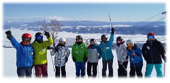 スキー 連盟 北海道